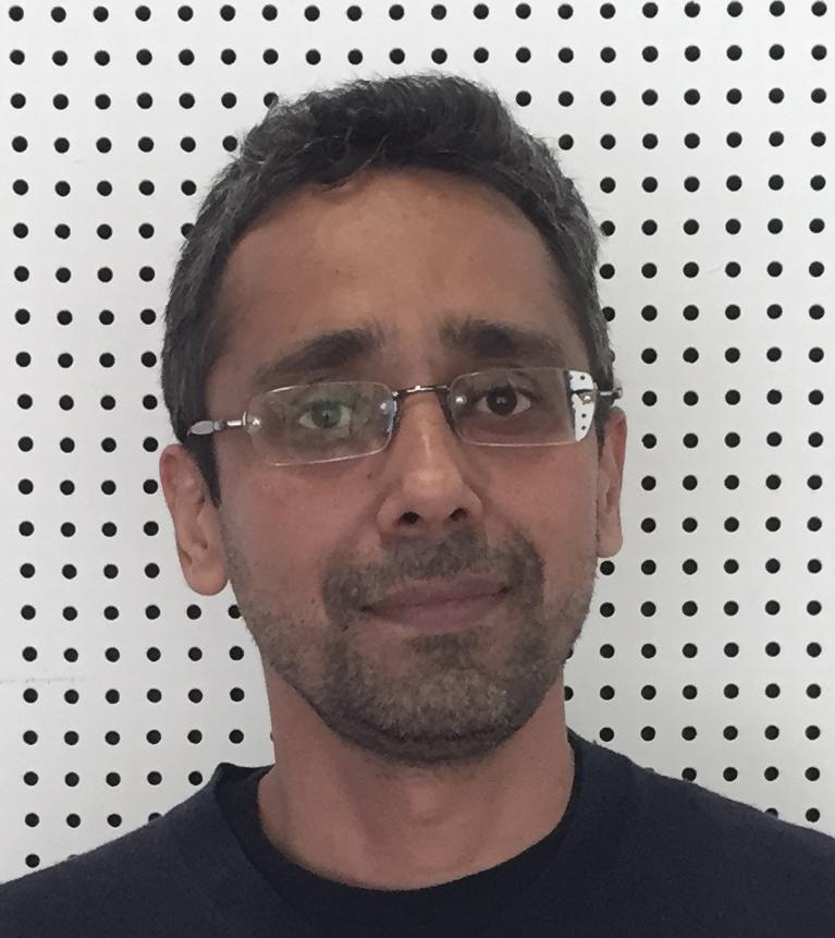 Kamran Yousaf as CTO at Storage Made Easy