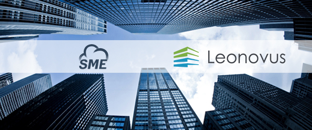 Leonovus Reinforces its Enterprise Software Defined Storage Offering with Storage Made Easy File Fabric - storagemadeeasy.com