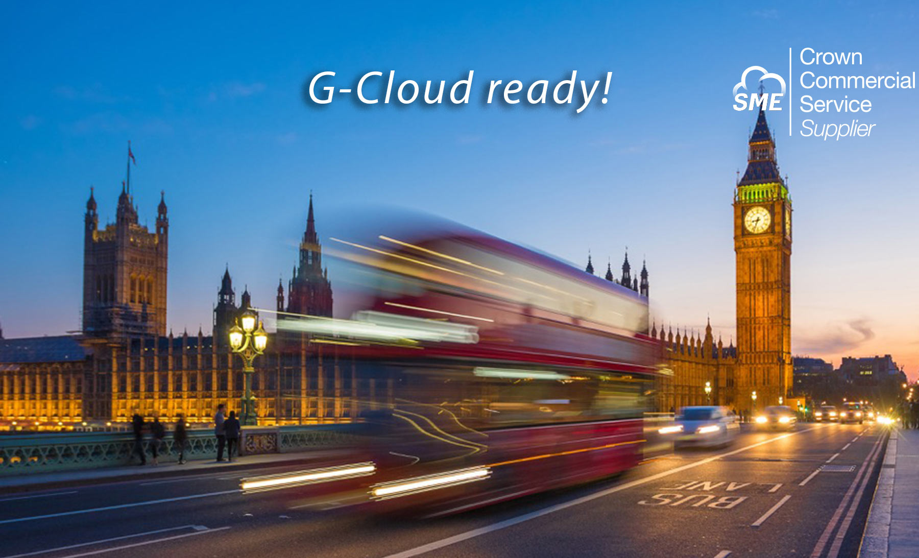 Secure Unified File Sharing and Collaboration for UK Government Cloud